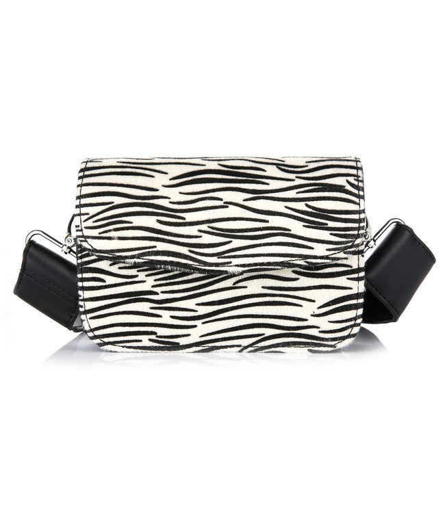 Tiger Stripes Bag