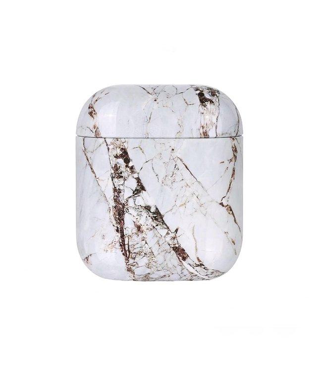 Carrara Gold Airpods Case