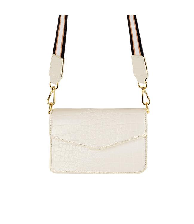 Sweet Stuff Bag / Off White