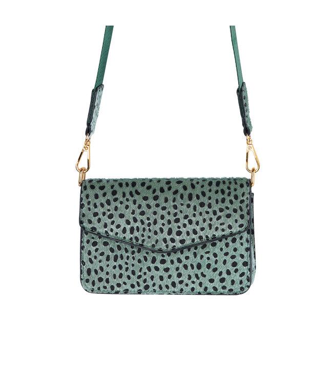 Jungle Spots Bag / Green