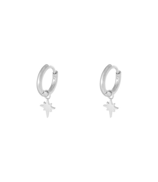 Spark Earrings