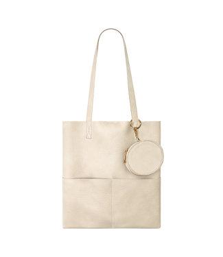 Shopaway Bag / Off White