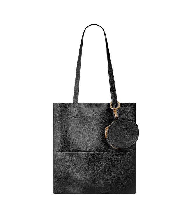 Shopaway Bag / Black