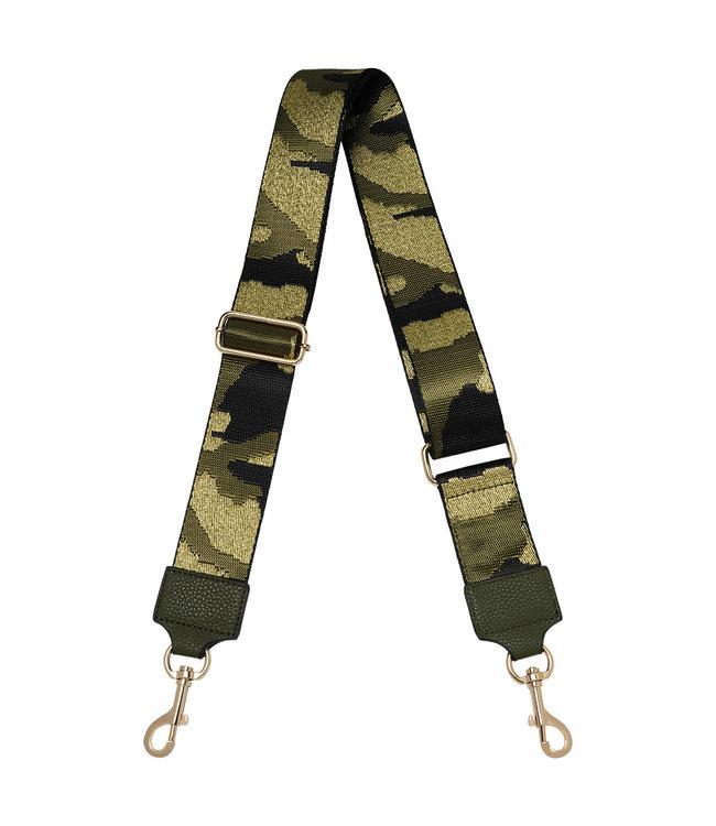 Army Bag Strap / Green