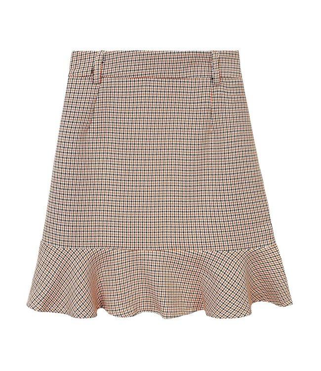 Elegant Lady Skirt