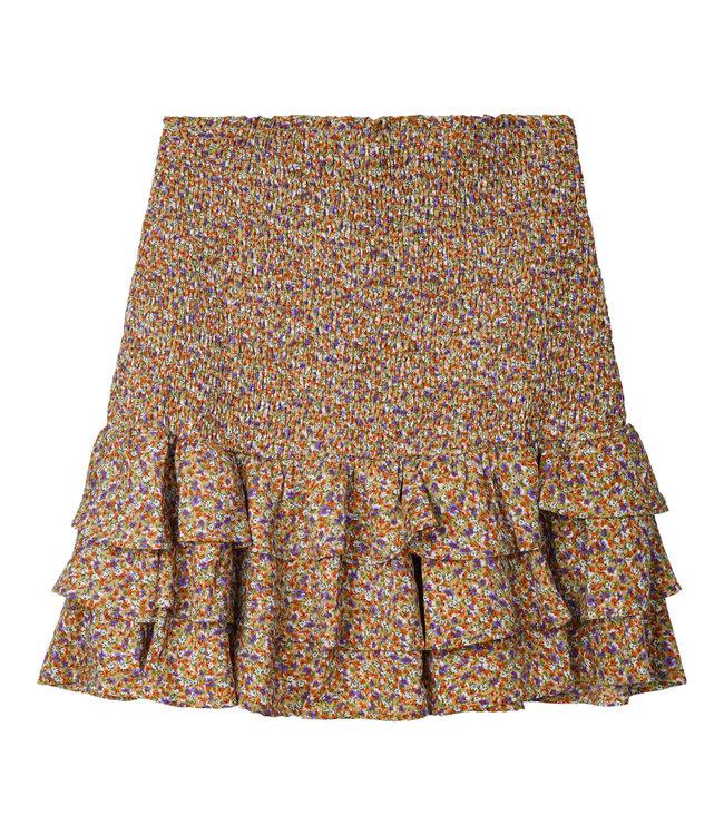 Radiant Skirt / Musterd