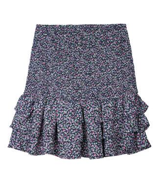 Radiant Skirt / Blue