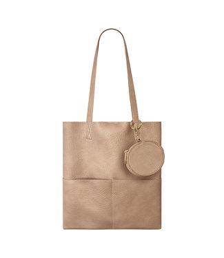 Shopaway Bag / Camel