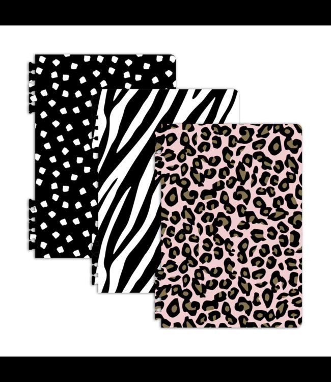 Pattern Design Tabs
