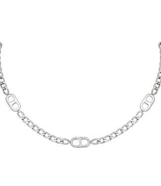 Silver Filou Necklace