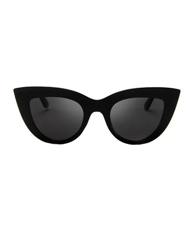 Isola Sunglasses / Black