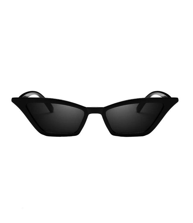 Kaya Sunglasses / Black
