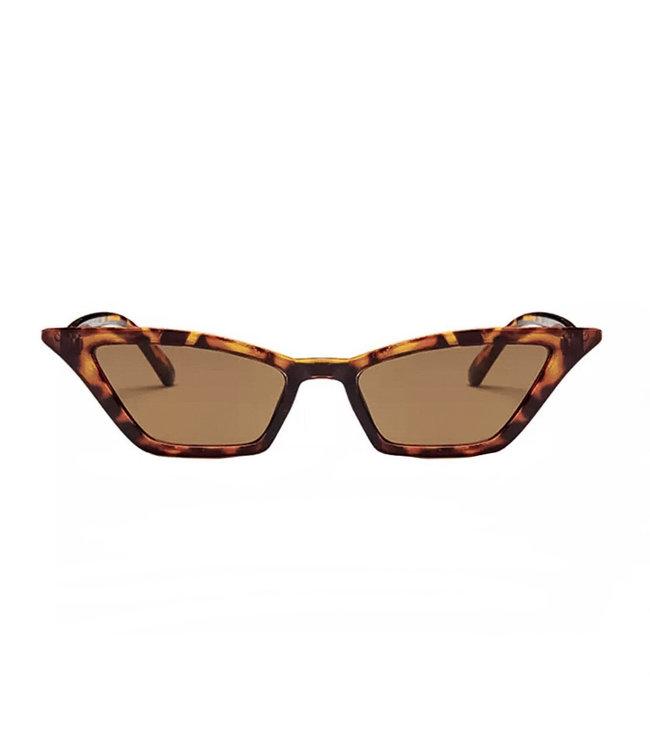 Kaya Sunglasses / Brown