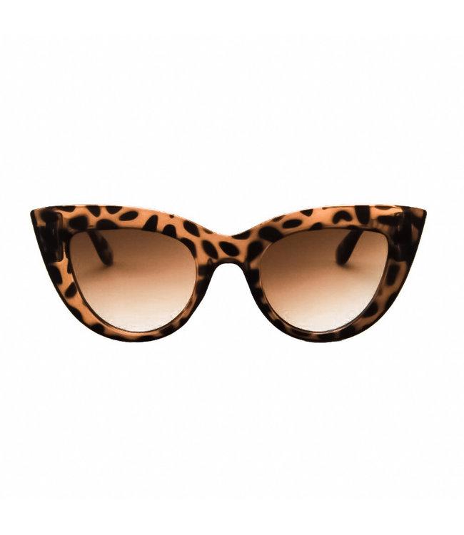 Isola Sunglasses / Brown