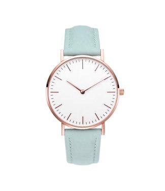 Mint Watch / Rose Gold