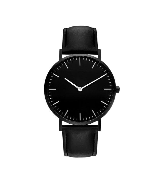 Black Watch / Silver