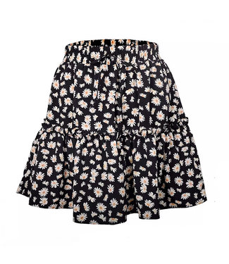 Dante Flower Skirt
