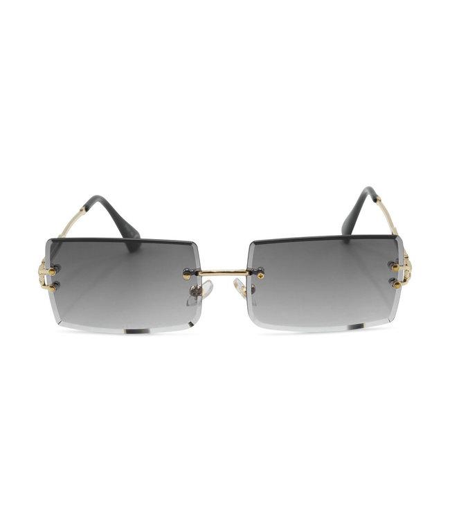 Cardi Sunglasses / Black