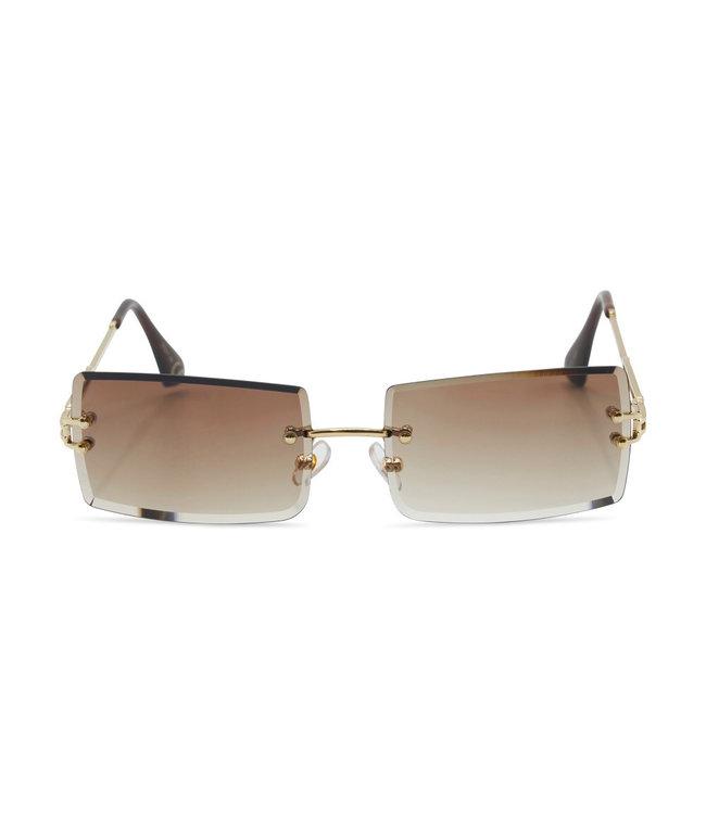 Cardi Sunglasses / Brown