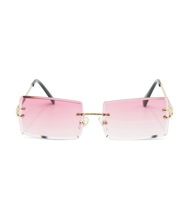 Cardi Sunglasses / Pink