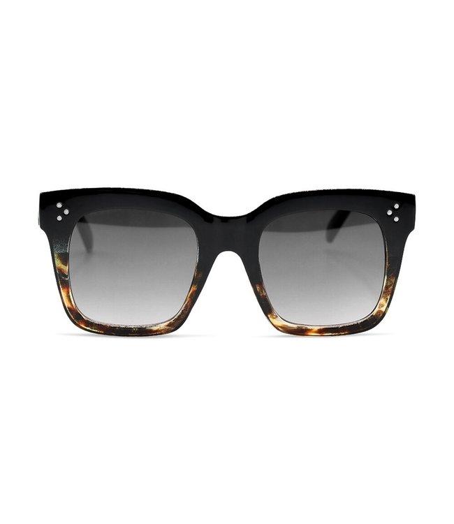 Mae Sunglasses / Brown