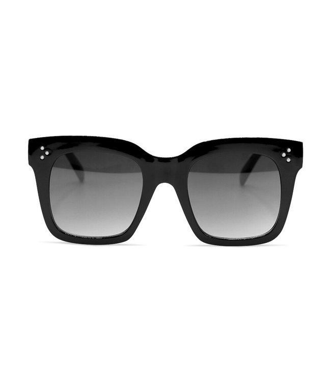 Mae Sunglasses / Black
