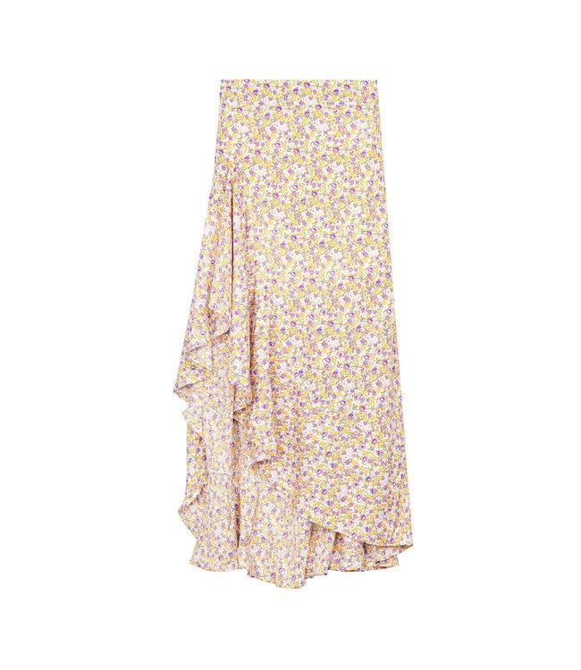 Hemisphere Maxi Skirt