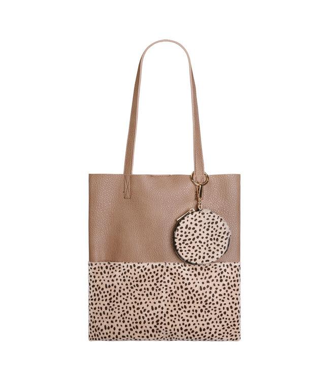 Streetwise Bag / Beige