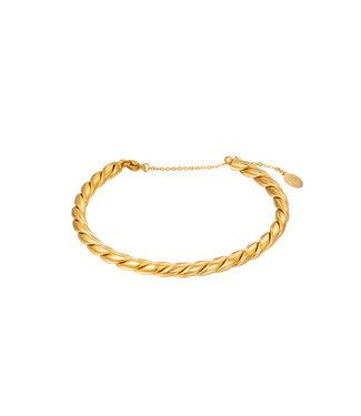Bangle Rope Bracelet