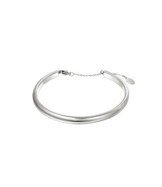 Bangle Smooth Bracelet