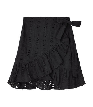 Viola Embroidered Skirt