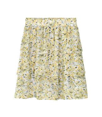 Sommer Flower Skirt