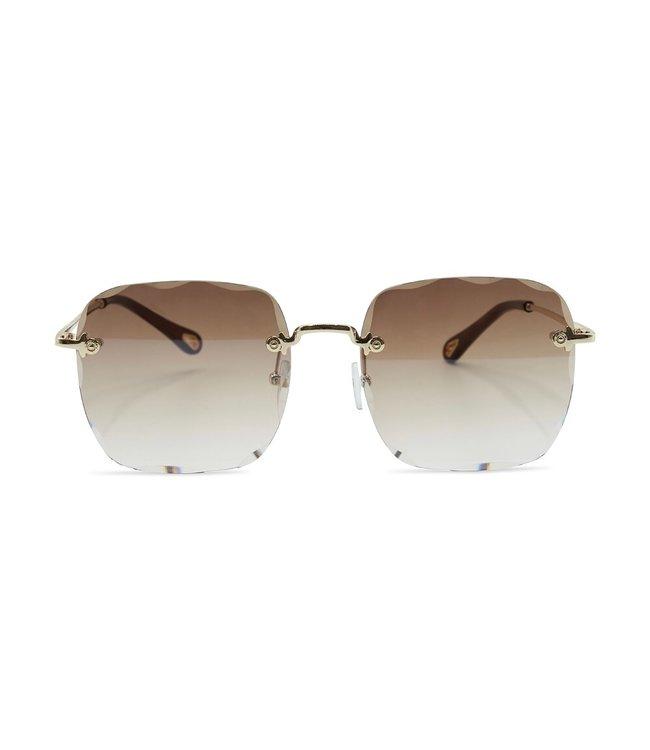 Trendsetter Sunglasses / Brown