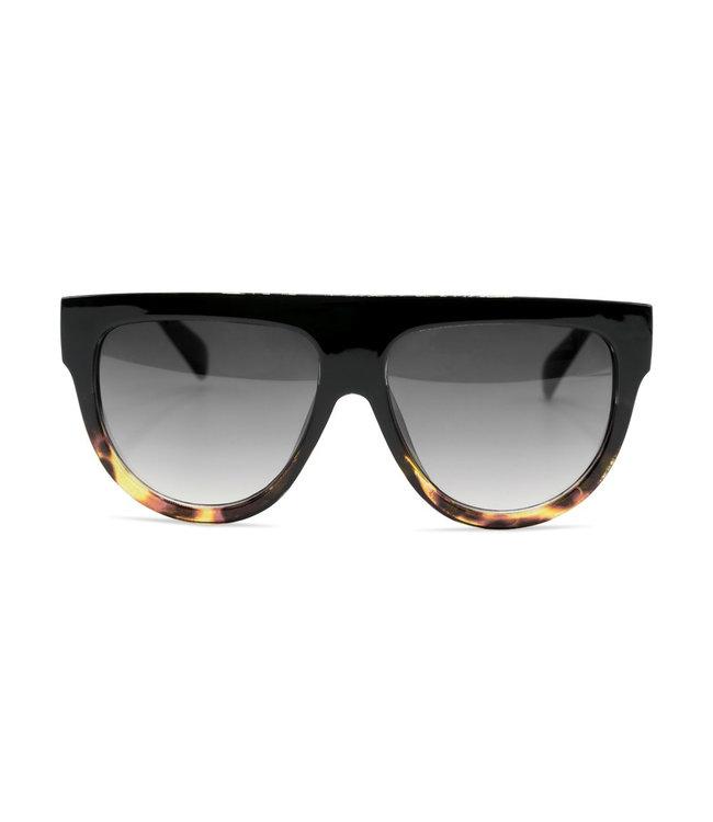 Celina Sunglasses / Brown