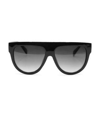 Celina Sunglasses / Black