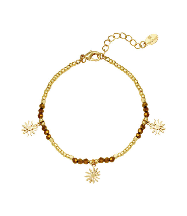 Daisies For You Bracelet