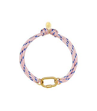 Sailor Girl Bracelet