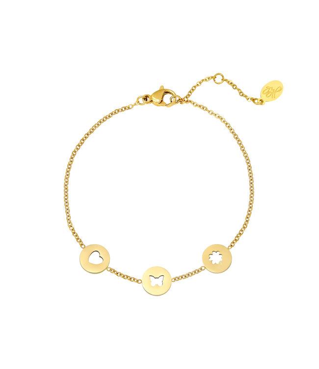 Sweet Day Bracelet
