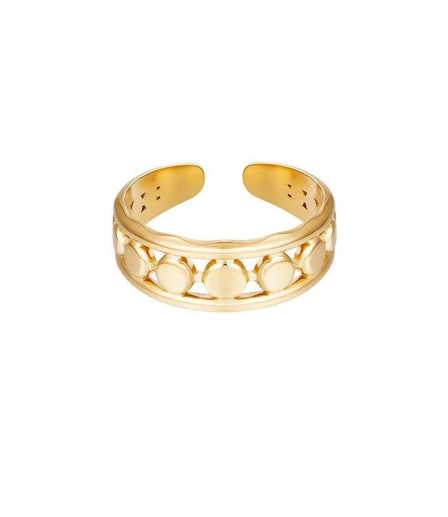 Fashionista Ring