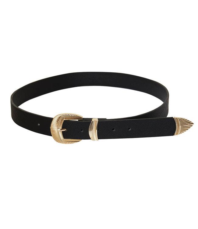 Power Belt / Gold