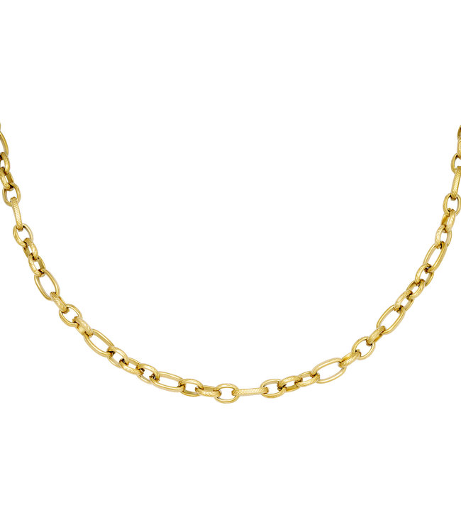 Lemming Necklace