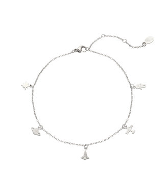 Astronaut Anklet