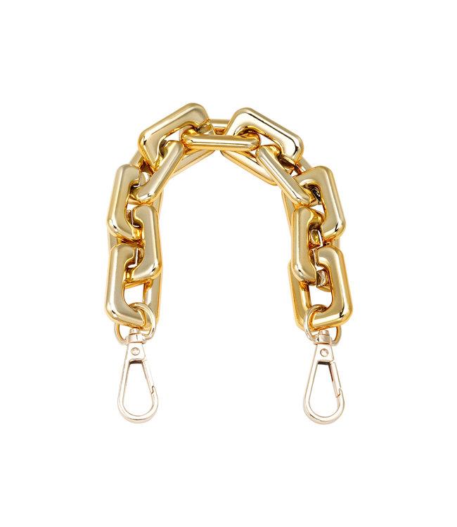 Glam Chain Bag Handle