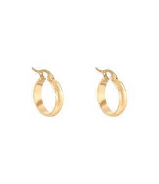 Creole Basic Earrings