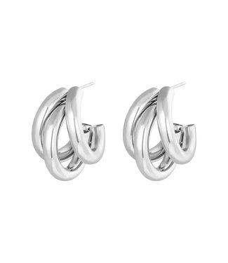 Olympic Earrings
