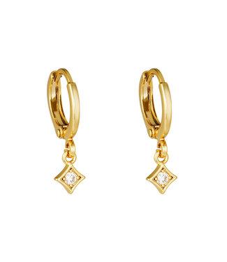 Gleam Earrings