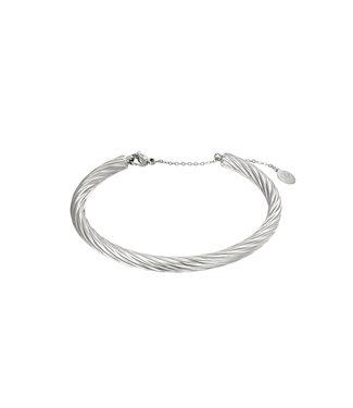 Bangle Turned Bracelet