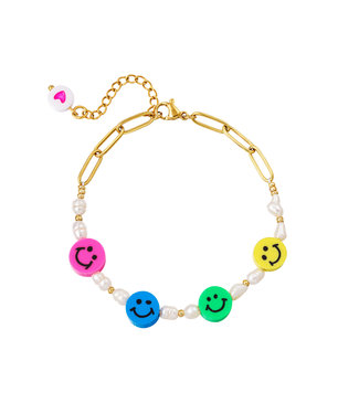 Smileys Bracelet