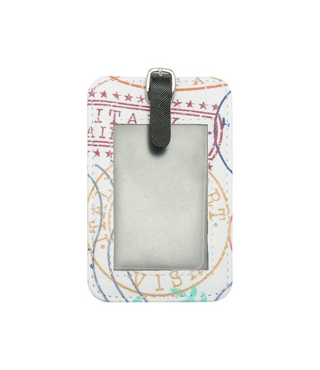 Traveler Suitcase Hanger