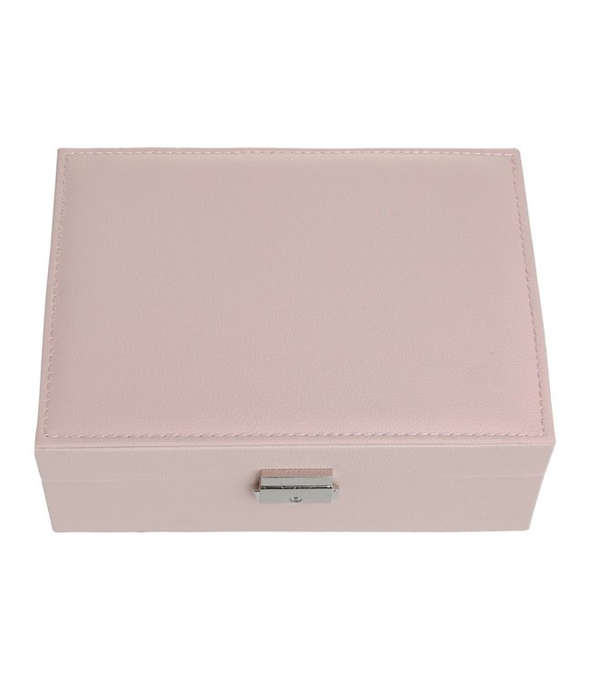Shapes Jewelry Box